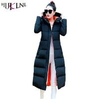 2016 Down Coat Parkas Women S Winter Jackets Winter Long Jacket Women High Quality Warm Female