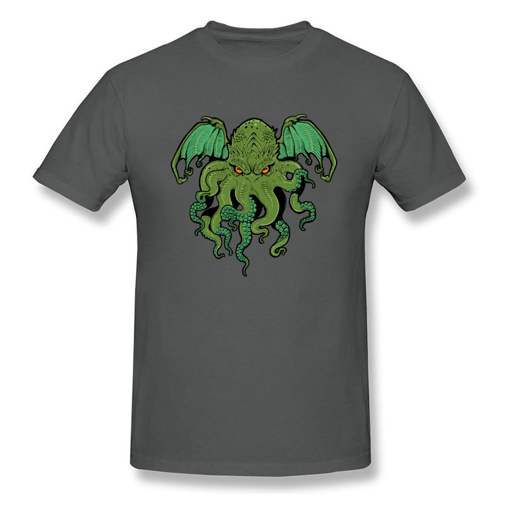 cthulhu 10992 Design ostern Day 100% Cotton Round Collar Mens Tees Summer Tee Shirt Family Short Sleeve T Shirts cthulhu 10992 carbon