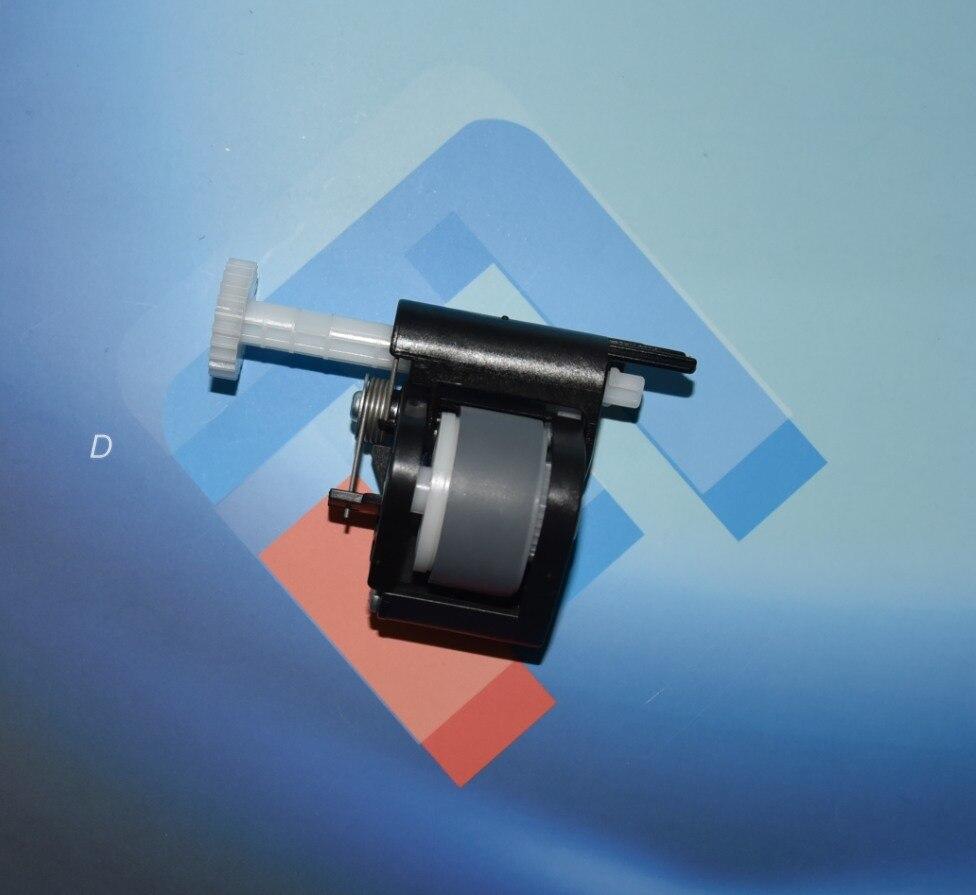 New and OEM for Epson L100 L200 L201 L101 PICK ASSY ROLLER HOLDER ROLLER RETARD ASSY ...
