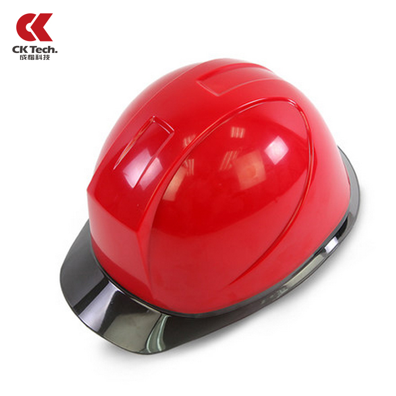 2016 Free Shipping H-style Building Safety Helmet ABS Construction Working Capacete Red Anti-Collision Hard Building  Hat NTB-1 high quality safety helmet abs y china national standard casco de seguridad anti smashing multifunction hard hat