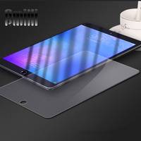 Gmilli Explosion Proof 9H Tempered Glass Screen Protector Anti-Scratch for iPad Pro 12.9 inch Tablet PC Dropshipping