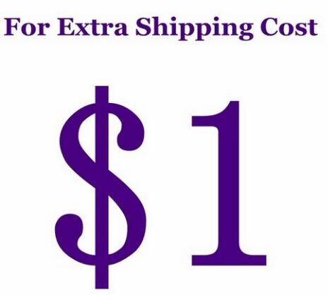 1USD for extra shipping cost, new products not online,for V8
