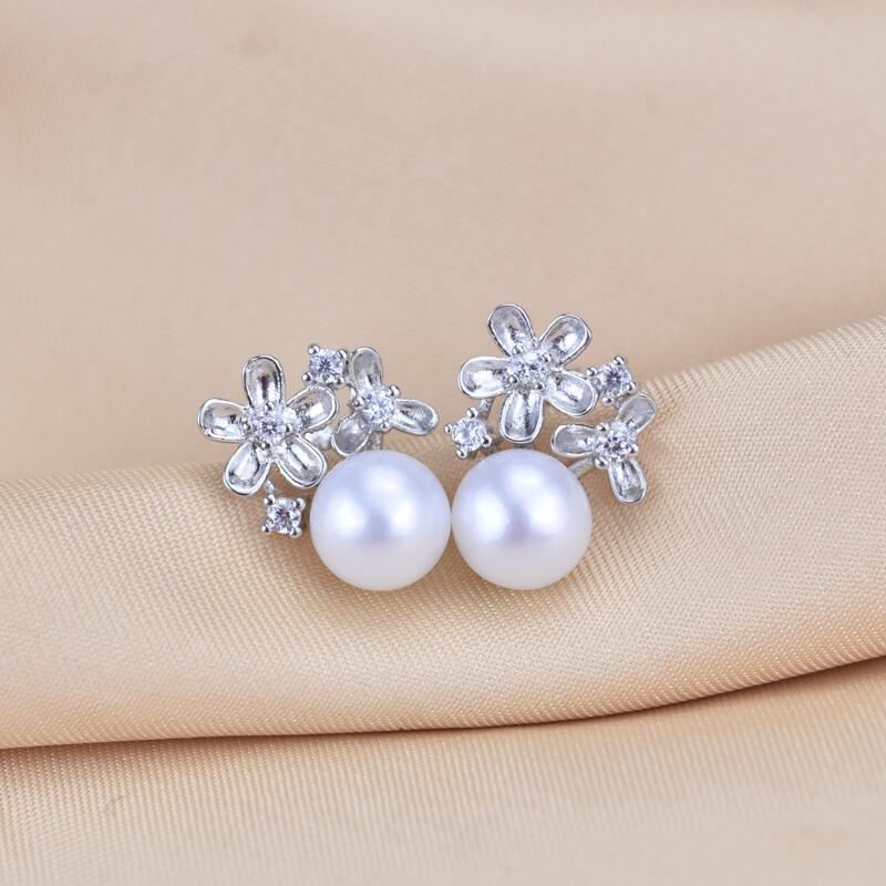 ZHBORUINI κοσμήματα μόδας μαργαριτάρι - Κοσμήματα - Φωτογραφία 3