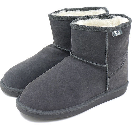 Bear Claws Boots