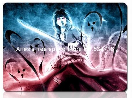 cheapest Naruto anime aesthetic Symphony mousepad gaming mouse pad gamer large notbook computer mouse mat 8 size gear mouse pad