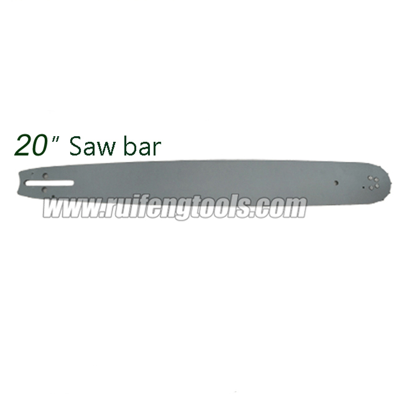 Chain saw 20 0.058 guide bar for H365  chainsaw