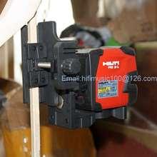 Hilti лазерный уровень pm 2 l линейный Проектор Лазерная линия