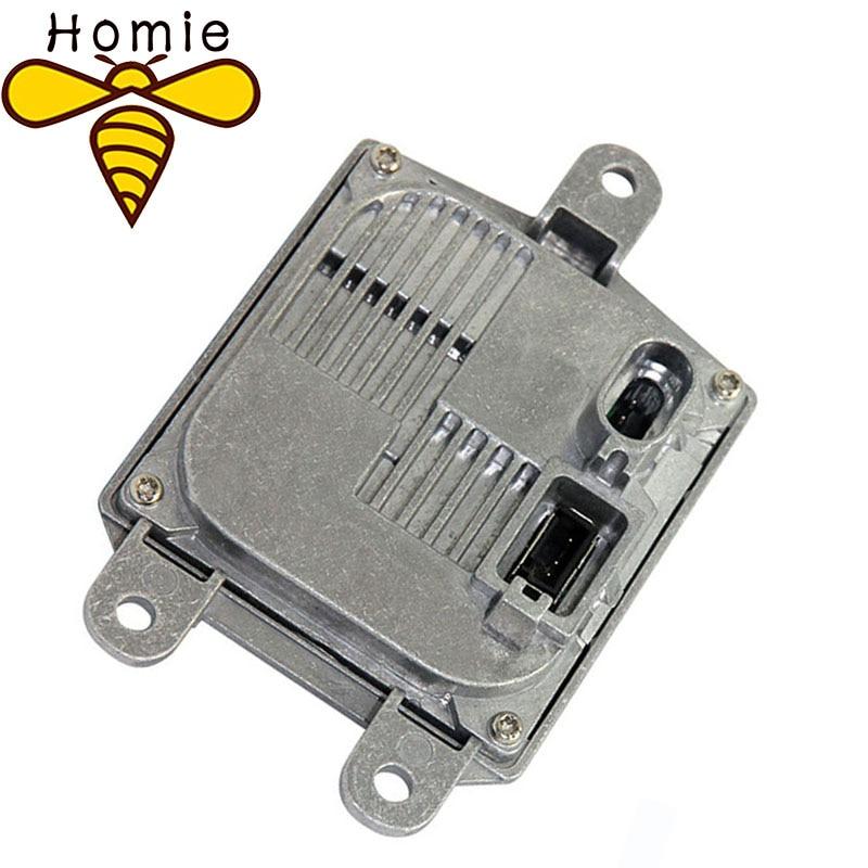 Homie haute qualité HID Ballast remplacement xénon Ballast réacteur lumière D1 pour 2003-2011 Ford Lincoln town, pour Lincoln navigator