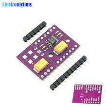 LTC3108-1 Ultra Low Voltage Boost Converter Power Manager Breakout Entwicklung Bord Modul Diy Kit