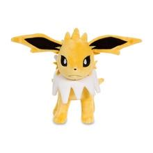 Jolteon Pokemon Plush