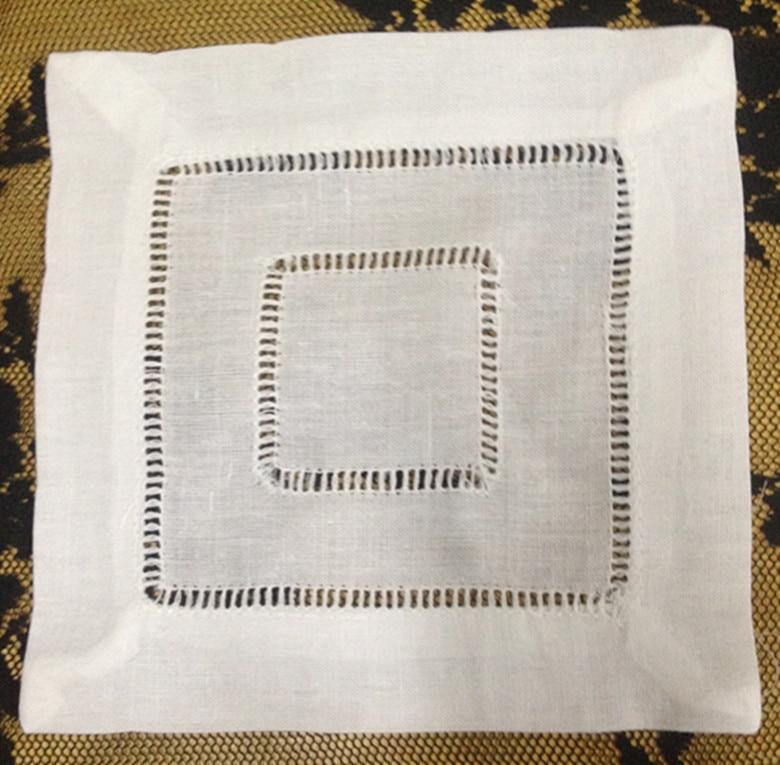 Fashion Unisex Handkerchiefs Wholesale 120 PCS/Lot 6x6