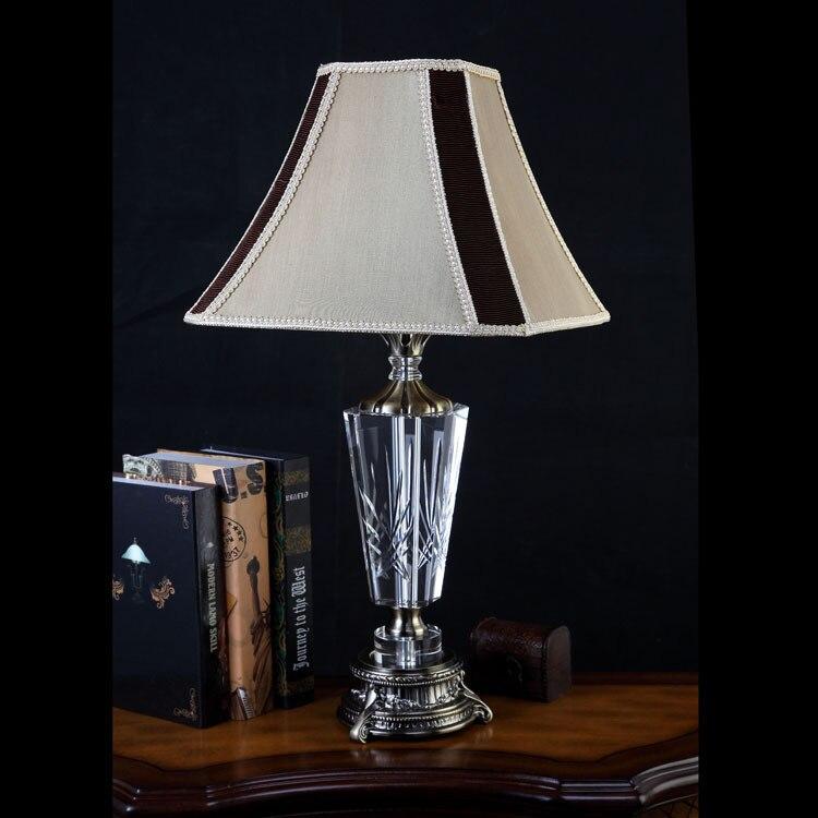 Amazing TUDA 2017 New Desk Lamp Custom TUDA Hotel Project American Guest Room Desk  Lamp Simple Bedroom