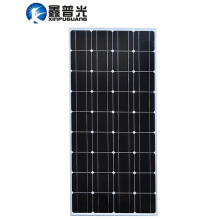 цена на Xinpuguang 100W 18V Solar Panel Cell Cell Monocrystalline PV Module Kit PV 12V Battery RV Light Roof Power Charger