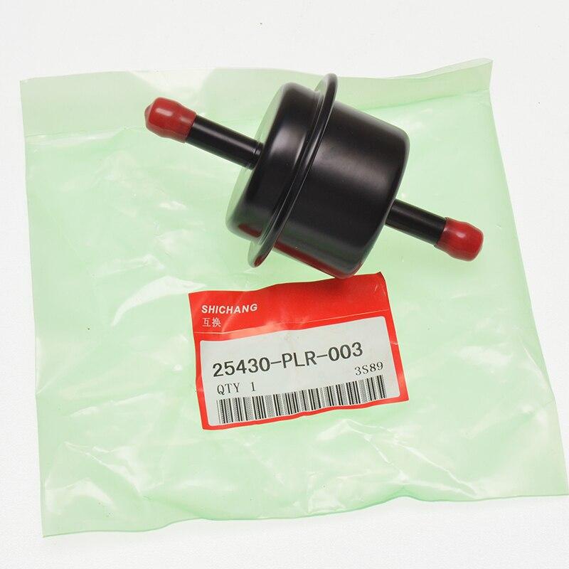 Filtro de fluido de transmisión automática para Civic Accord CR-Z Insight CR-V Eleme 25430PLR003