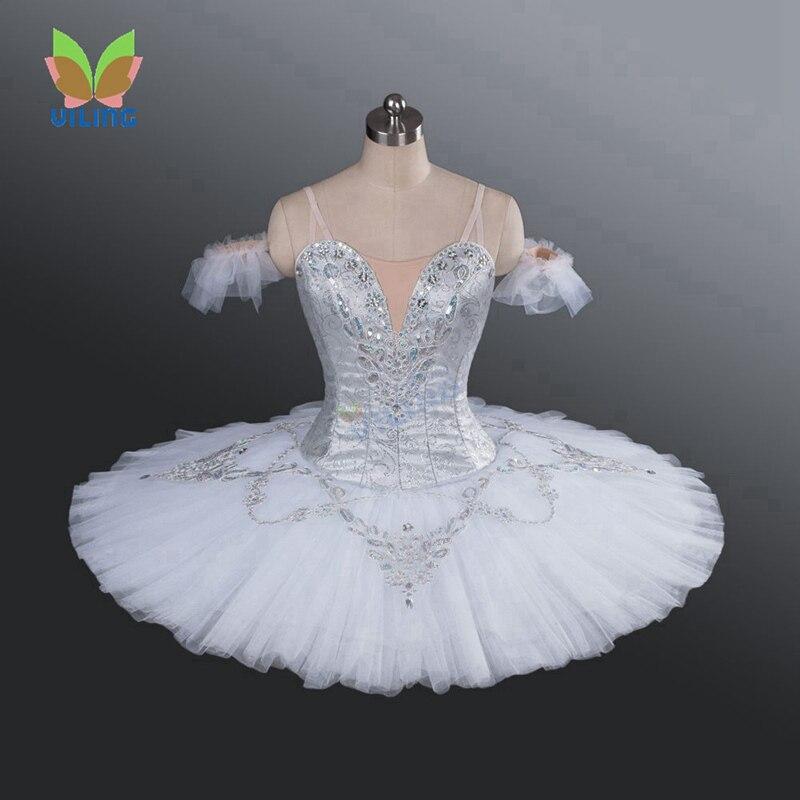 swan-lake-font-b-ballet-b-font-dress-white-professional-font-b-ballet-b-font-tutu-pancake-performance-recital-font-b-ballet-b-font-tutu-ballerina-costume-for-women