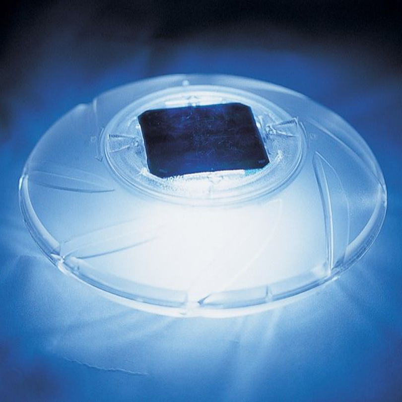 Egoes Swimming Pool Floating Solar Lamp 58111 Home Pool light by Solar energy