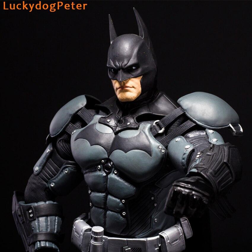 Batman arkham Asylhaken mit den Verwandten