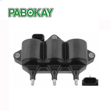 Ignition coil For Chevrolet Matiz Spark Daewoo Tico 0.8 DMB915 0880156 89930267 V51700009 WG1054932 89930267 96291054 20490
