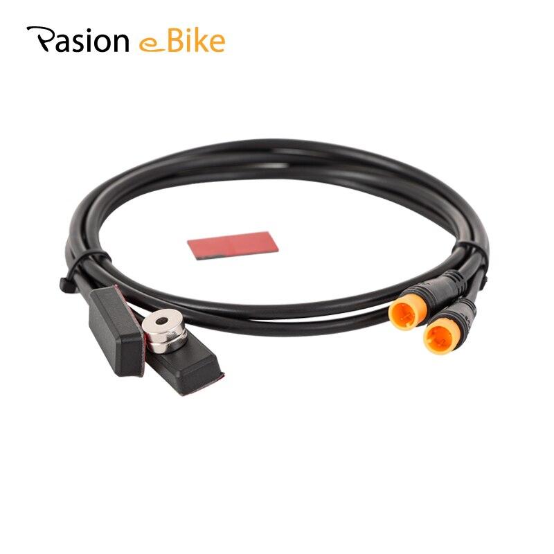Pasion E Bike Elektro Fahrrad Bremse Sensor Hydraulische Bremse Sensor Elektrische Fahrrad Bafang Sensor BBS01 BBS02 BBSHD Brems Sensor