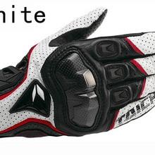 Лидер продаж, Новейшие Перчатки из углеродного волокна для мотоцикла, электромобиля, локомотив, анти-Осенние перчатки из натуральной кожи