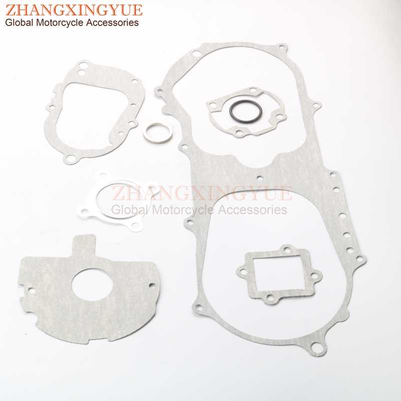 Detail Feedback Questions About Motorcycle Engine Gasket Set For