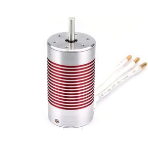 Image 5 - Motor sin escobillas SURPASSHOBBY Platinum, 3665 3100KV 2600KV 2100KV con tarjeta de programación ESC de 60A para Traxxas Axial