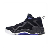 361 men's shoes 361 degrees summer high to help shock basketball shoes outdoor wear shoes