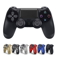 For PS4 Wired Game Controller Joystick Gamepads New USB Game Controller Non Wireless For PlayStation 4