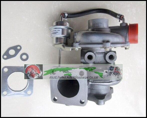Turbo For HOLDEN for ISUZU Trooper Rodeo 1987-1996 4BD1-T 4JB1T 2.8L RHB5 VI58 8944739540 8970223170 8944739541 Water Cooled двигатель 4jb1t isuzu elf