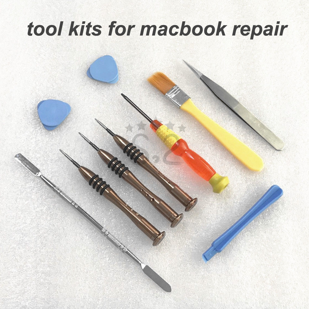 Screwdriver Tools Kit For Macbook Laptop PC Opening <font><b>Screen</b></font> Tools Replacement image