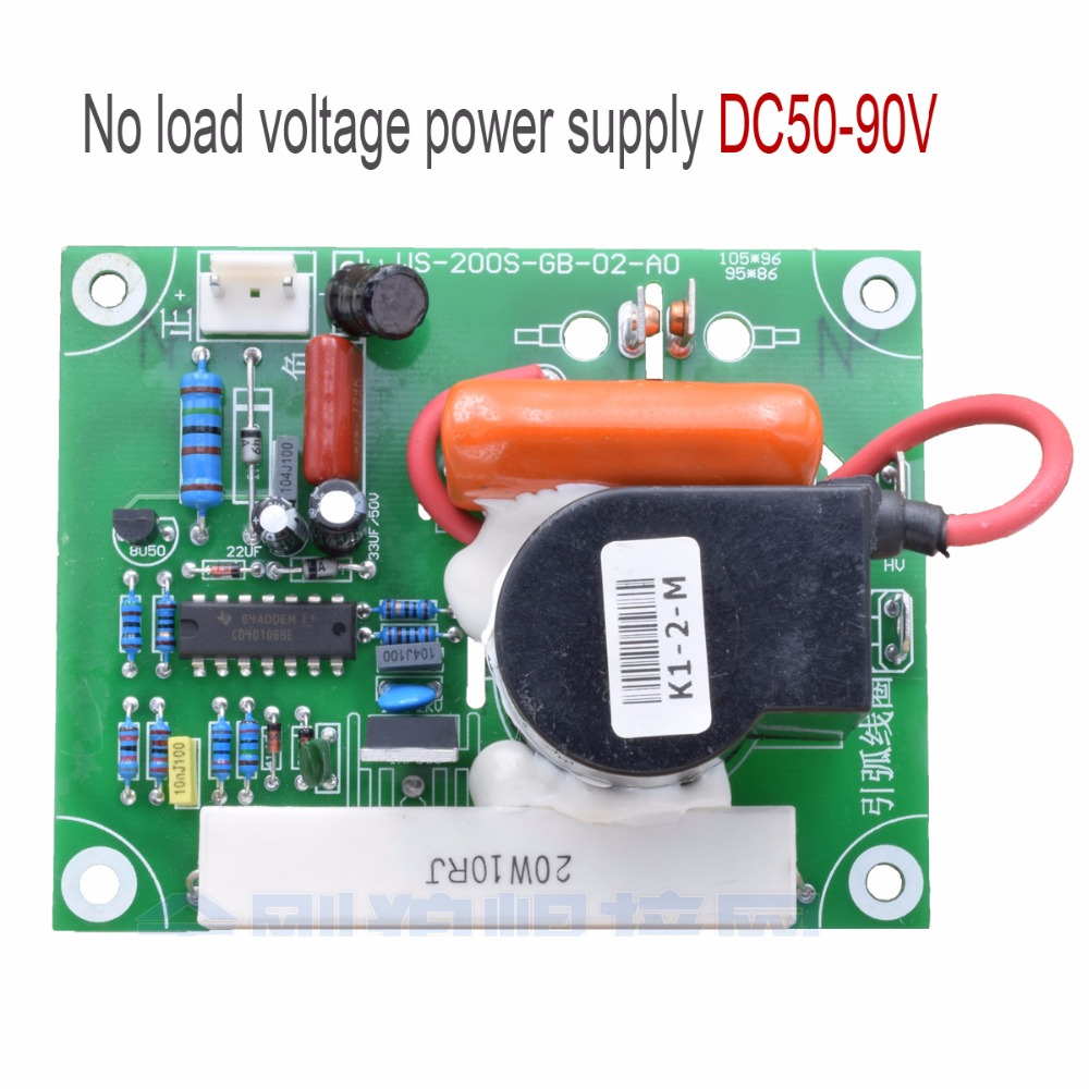 YDT circuit board /Inverter argon arc welder high frequency arc ignition DC50-90V светильник camelion wl 3011 30w