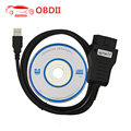 VAG K CAN Commander 3.6 VAG K+CAN Commander 3.6 OBDII OBD2 Diagnostic Com Cable for VW / AUDI / SKODA / SEAT