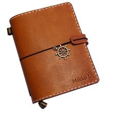 diary passport agenda stitch