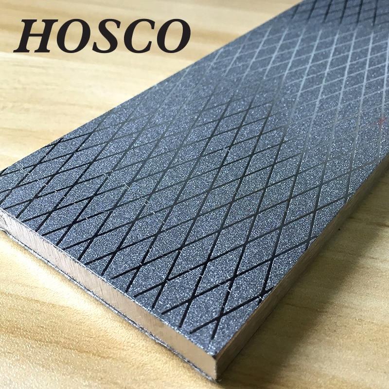 Hosco Professionnel Luthier Outils-Outils De Rodage Diamond