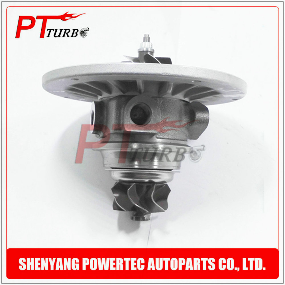 For Nissan CabStar 2 5 DCI 81 Kw 110 HP YD25DDTI 2006 Balanced turbocharger core chra