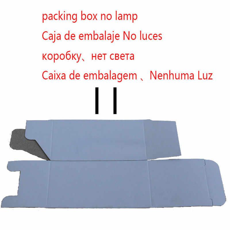 Lampada Led مصباح 220 فولت 110 فولت E27 E14 GU10 G9 مصباح ليد 5730 سمد بومبيلاس LED شمعة على شكل مصباح لوز أمبولة عيد الميلاد الأضواء lamvillage