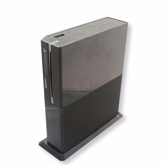 Pour Xbox Une Console Vertical Stand Accessoires De Jeu Pour Xbox Un Vidéo Vertical Stand D'accueil Dock De Refroidissement Montage Berceau Titulaire