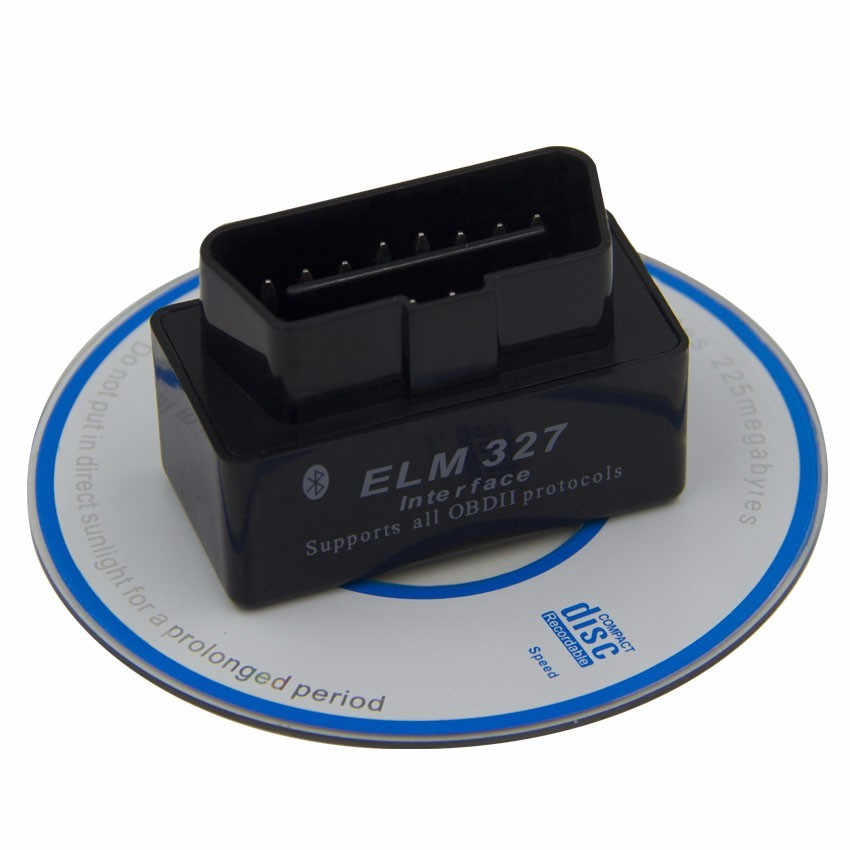 New-Version-Bluetooth-Super-MINI-ELM327-V2-1-Black-OBD2-OBDII-ELM-327-Car-Code-Scanner