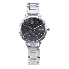 Women Bracelet Watches 2018 Fashion Women Casual Watch Luxury Quartz Wristwatch Relogio Feminino