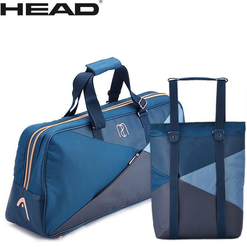 New Arrival Head Sharapova Tennis Bag Women S Sports For Backpack Sac De Raquette Badminton In Racquet Sport Bags From