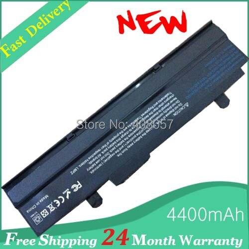 Новая замена Батарея a32-1015 для Asus Eee PC 1015 1015pem 1016 1215 1215N 6cell