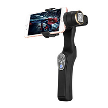 JJ-1S Selfie Upgrade / JJ-1 2-Axle Brushless Handheld Phone Stabilizer 330 Degree Smartphone Gimbal Holder Mount