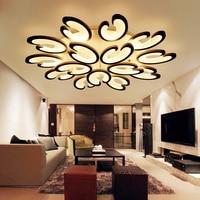 Moderne Deckenleuchten Innenbeleuchtung Lampe Fr Wohnzimmer Schlafzimmer Kche Fhrte Licht Decke Dekoration Plafonnier Led
