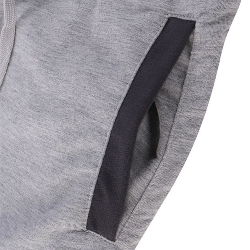 HTB1g5JnLkvoK1RjSZFDq6xY3pXaE 2019 cotton T Shirts+Shorts men sets Brand clothing Two pieces tracksuit Fashion Casual Tshirts Workout Fitness Sets S XXL