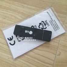 100% NUEVO Original de UN-WF100/AN-WF100 USB tarjeta de red inalámbrica WIFI adaptador de red inalámbrica gato para LG televisión