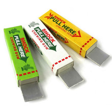 Cheap Electric Shock Chewing Gum