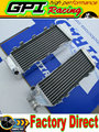 aluminum racing  LH&RH Radiator  for Suzuki RMX250  RMX 250 88-90  89-93 1989 1990 1991 1992