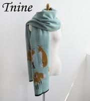 Luxury Cashmere   Scarf   Designer Printed Women Thicken Warm Shawl Long Foulard Brand Shawls and   Scarves   Warm Pashmina Echarpes