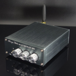 Image 2 - GHXAMP TPA3116 amplificateur Bluetooth 5.0 + PCM5102A décoder Audio Machine HIFI stéréo amplificateur numérique 100 W * 2 voiture Home cinéma 2019 plus récent
