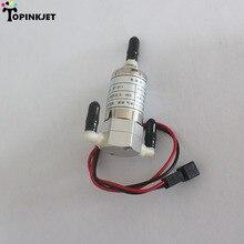 3-х полосная электромагнитный клапан 24 В 8 Вт для jhf vista leopard allwin myjet liyu широкоформатный принтер
